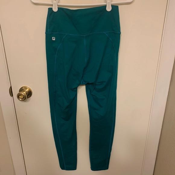 Fabletics high-waisted Powerhold leggings